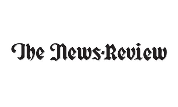 The News Review Logo