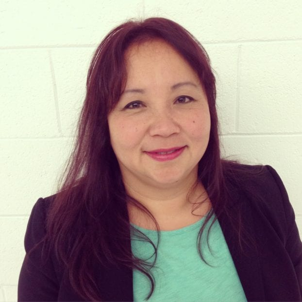 Jenny Dang Vinopal is the new director of the National Foster Youth Institute.