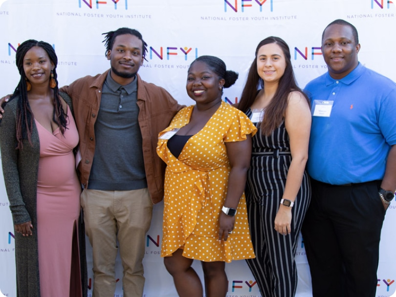 NFYI hosts Organizing Interns and Policy Interns