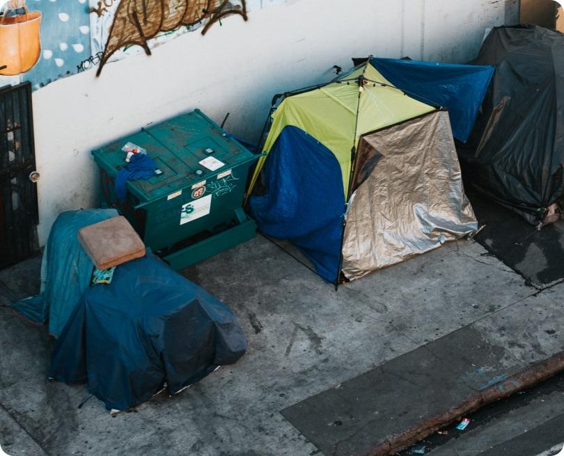 NFYI Homelessness