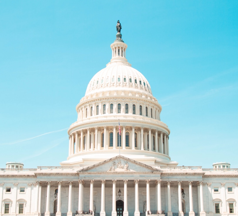 NFYI Foster youth and alumni ages 18-30 go to Washington, D.C. to shadow their Members of Congress for a day on Capitol Hill.